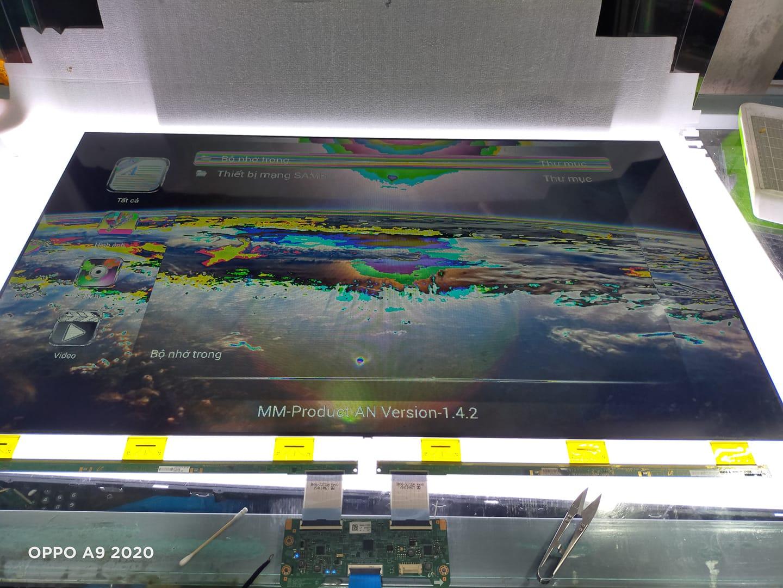 Dịch Vụ Sửa Tivi Sony Tại Nhà Quận 6 Giá Rẻ