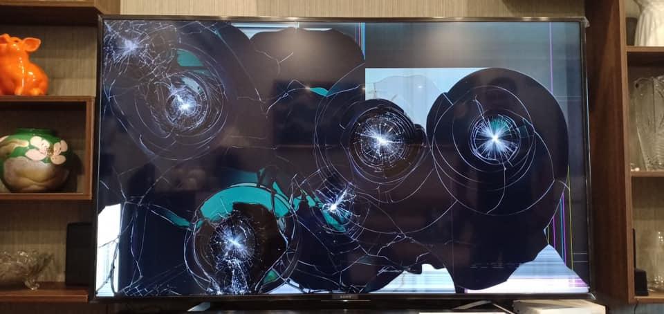 Dịch Vụ Sửa Tivi Sony Tại Nhà Quận 2 Giá Rẻ