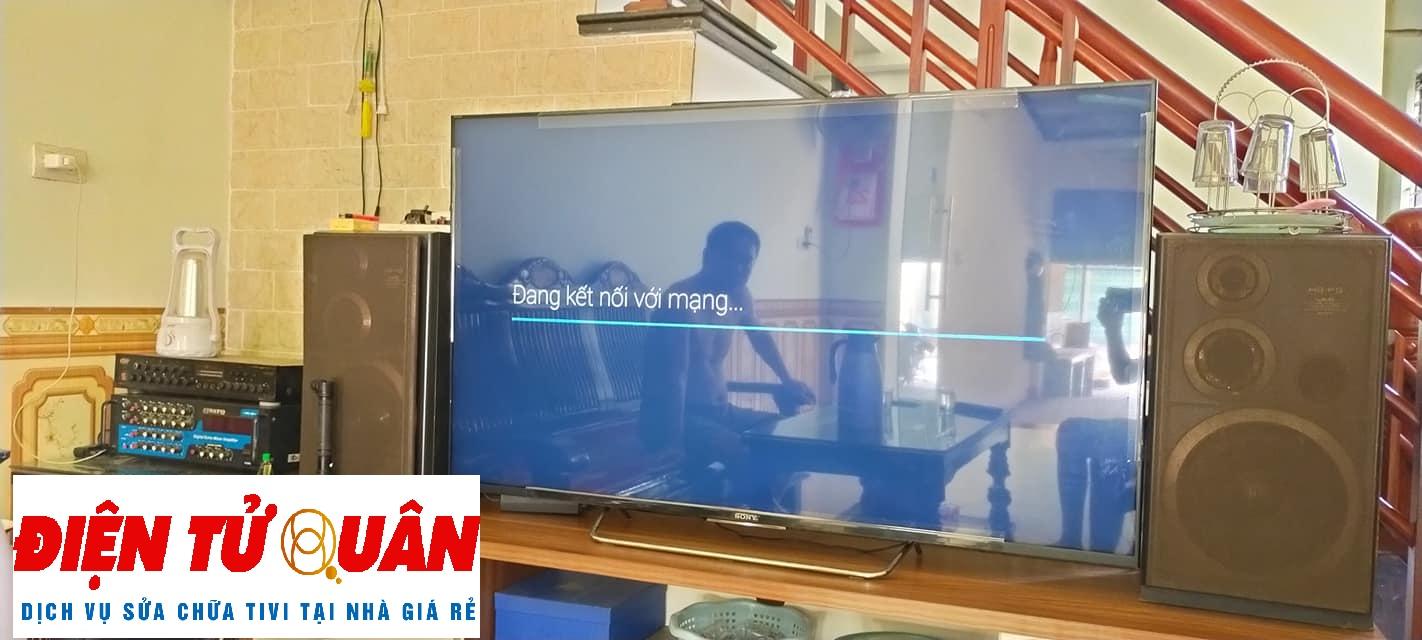 Dịch Vụ Sửa Tivi Samsung Tại Nhà Quận 11 Giá Rẻ