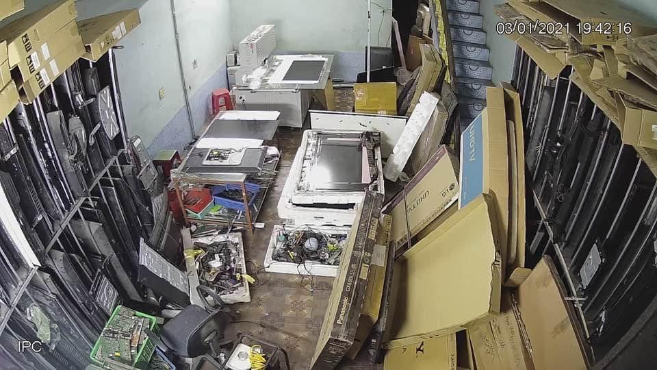 Dịch Vụ Sửa Tivi Tại Nhà Quận Bình Thạnh Giá Rẻ