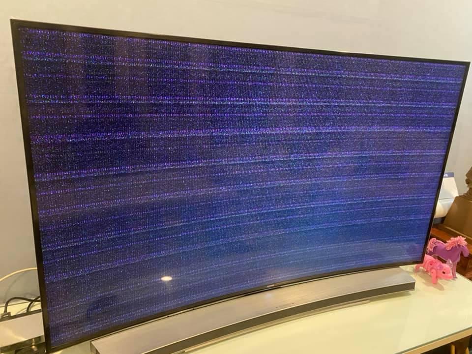 Dịch Vụ Thu Mua Tivi Sony Hư Bể Tại Nhà Quận 5 Giá Cao