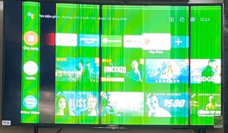 Dịch Vụ Thu Mua Tivi Samsung Hư Bể Tại Nhà TP Thủ Đức Giá Cao