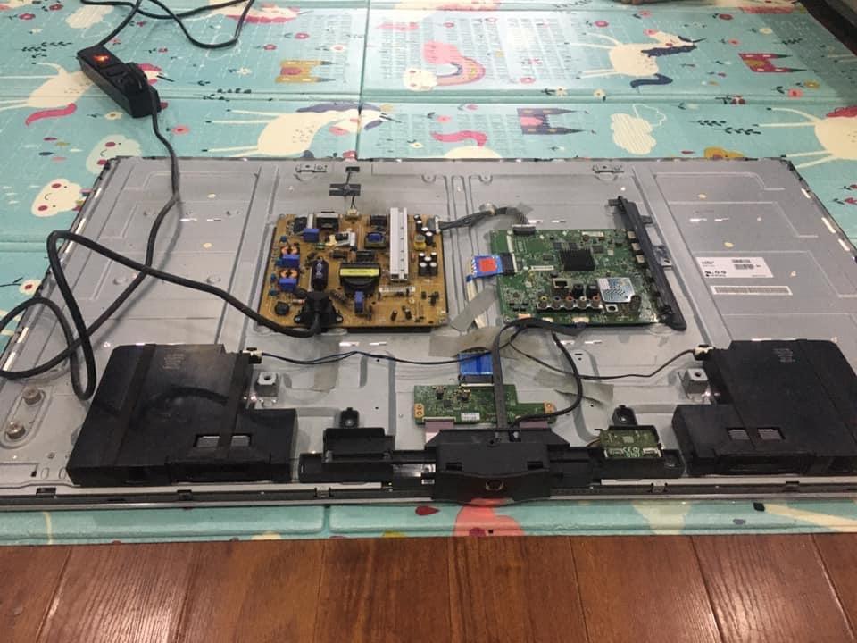 Dịch Vụ Sửa Tivi Toshiba Tại Nhà Quận Bình Tân Giá Rẻ