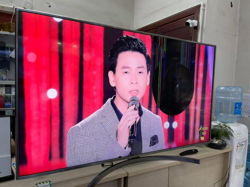 Sửa Tivi Tại Nhà