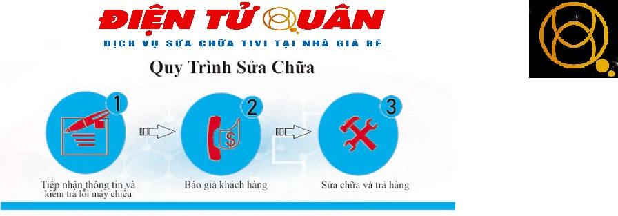 Dịch Vụ Sửa Tivi Sharp Tại Nhà Quận Tân Phú Gía Rẻ