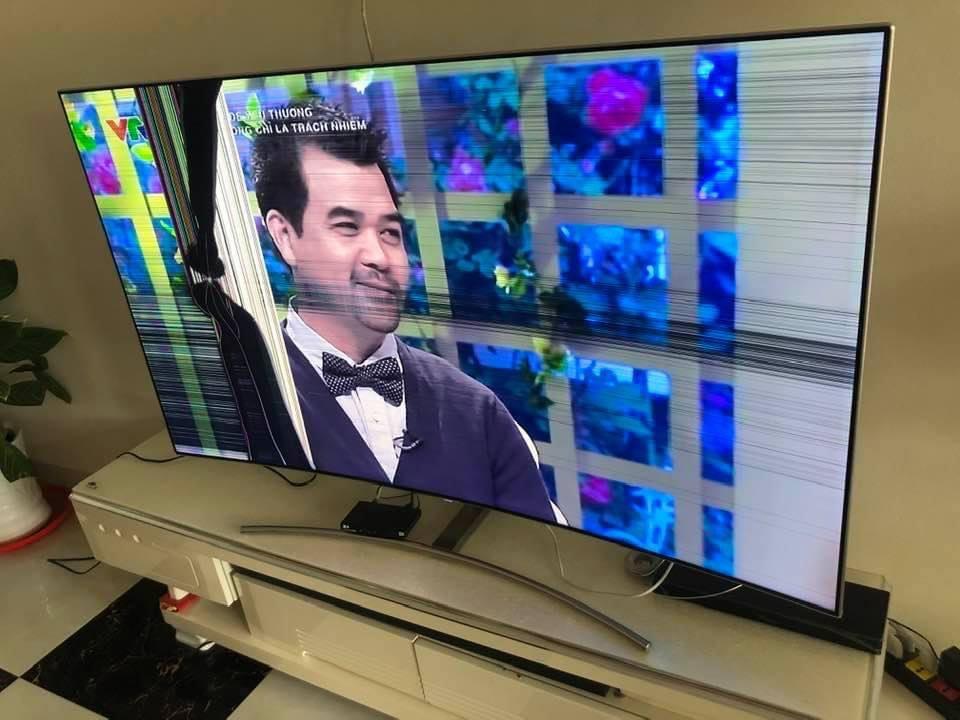 Dịch Vụ Sửa Tivi Sony Tại Nhà Quận 4 Giá Rẻ