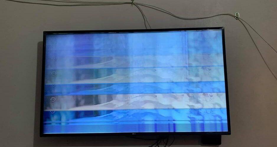 Dịch Vụ Thu Mua Tivi Sony Hư Bể Tại Nhà Quận Phú Nhuận Giá Cao