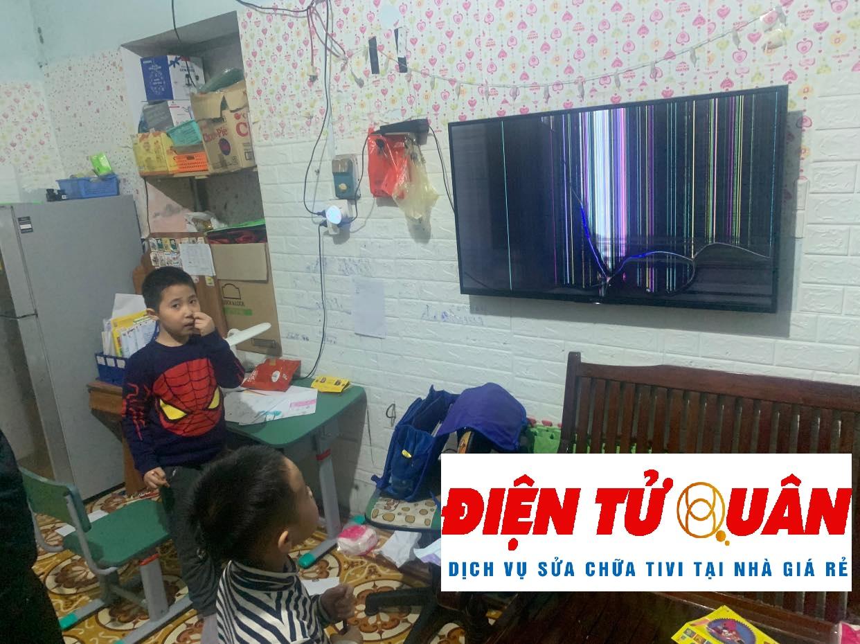 Dịch Vụ Thu Mua Tivi Samsung Hư Bể Tại Nhà Quận 2 Giá Cao