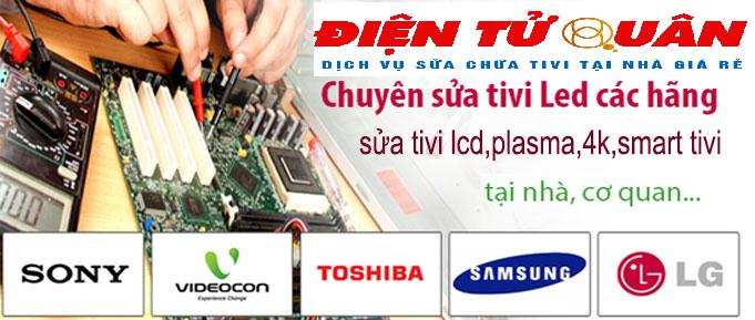 Dịch Vụ Sửa Tivi Toshiba Tại Nhà Quận 5 Giá Rẻ