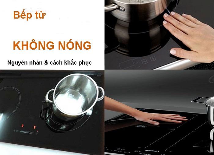 Dịch Vụ Sửa Bếp Từ TPHCM Giá Rẻ