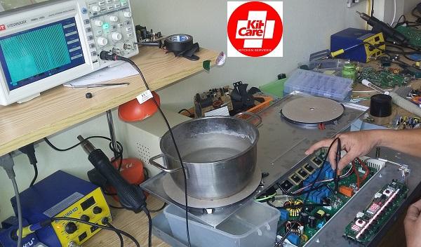 Dịch Vụ Sửa Bếp Điện Từ Thủ Đức