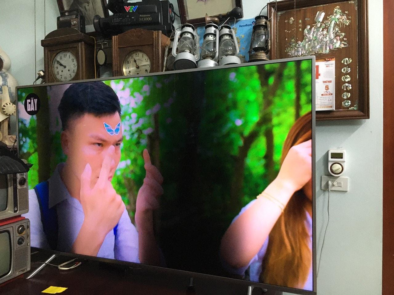Sửa Chữa Tivi Panasonic Tại Nhà Quận 3